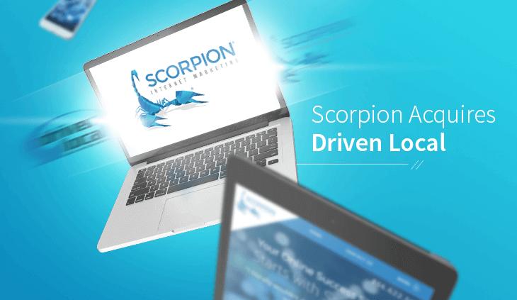 Scorpion Internet Marketing Hq - 0425